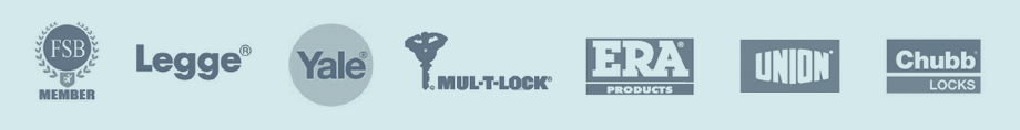 Locksmith Supplier Logos