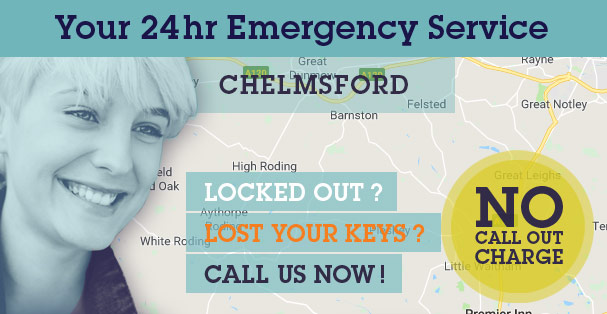 Locksmiths & Auto Locksmiths in Finchingfield CM7 & across Chelmsford Essex
