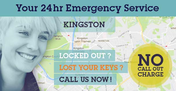Locksmiths & Auto Locksmiths in Stoneleigh KT19 & across Kingston