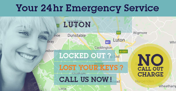 Burglary Damage Repairs & Boarding Up in Slapton LU7 & across Bedfordshire, Hertfordshire and Buckinghamshire