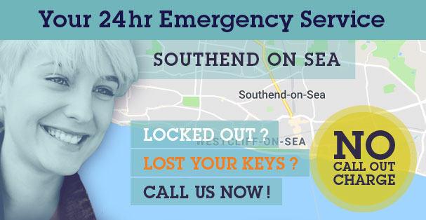 Burglary Damage Repairs & Boarding Up in Southchurch SS2 & across Southend On Sea and Essex