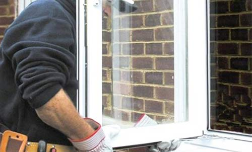 Window Repairs & Window Replacements in Monument EC3 & throughout East Central and East London: