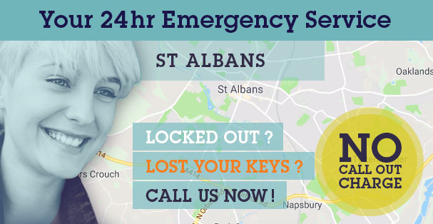Find Your Choice Locksmiths, Glazing and Boarding Up operating in your local St Albans:
