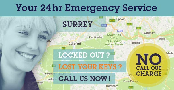 Find Your Choice Locksmiths, Glazing and Boarding Up operating in your local Kingston Surrey: